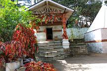 Mukteshwar Dham, Mukteshwar, India
