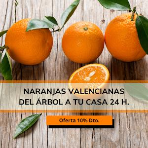 La Naranja Fallera