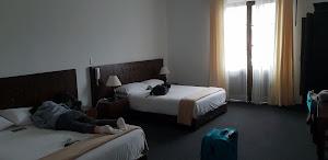 La Xalca Hotel 1