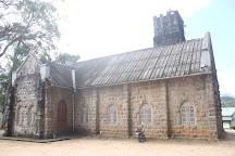 C.S.I Christ Church, Munnar, India
