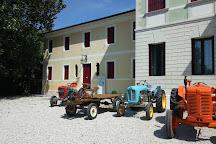 Villa Memo - Giordani, Valeri, Quinto di Treviso, Italy