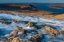 Ben More, Isle of Mull, United Kingdom