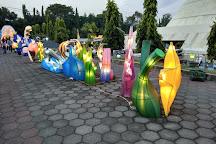 Taman Pelangi, Sleman, Indonesia