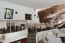 Lagomar Museum, Lanzarote, Spain