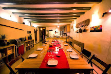 Aula Gastronomica, Barcelona, Spain
