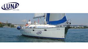 Segel- und Motorbootschule LUNA Sailing GmbH Zürich Wollishofen