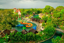 Bugis Waterpark, Makassar, Indonesia