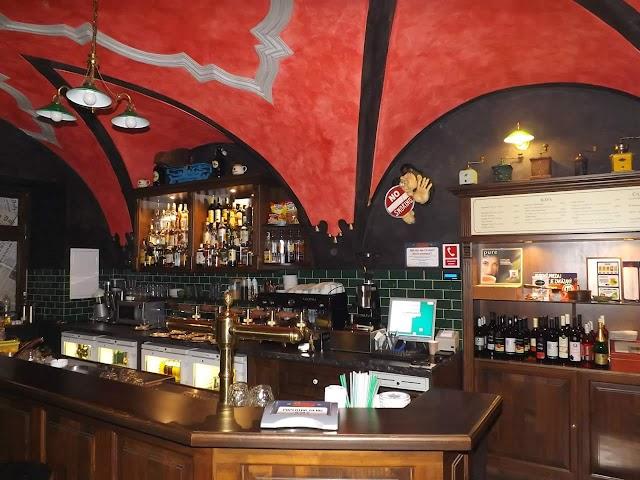 Leutschau Cafe