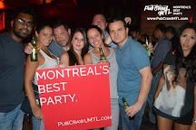 Pub Crawl Montreal, Montreal, Canada
