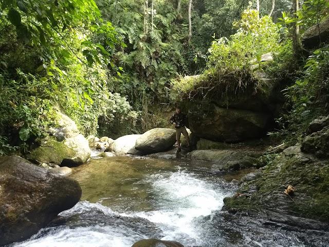 El Salado Ecological Park