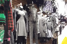 Bayshore Shopping Centre, Ottawa, Canada