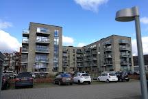 Vejle Lystbaadehavn, Vejle, Denmark