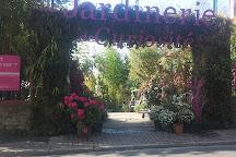 Taffin Paysagisme et Jardinerie de Curiosités, Montmorency, France