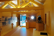 La Maison du Soleil de Saint-Veran, Saint-Veran, France