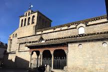 Museo Diocesano de Jaca - Arte Romanico, Jaca, Spain