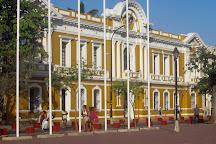 Alcaldia de Santa Marta, Santa Marta, Colombia