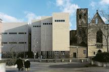 Wallraf-Richartz Museum, Cologne, Germany