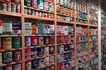 Pontiac-Oakland Automobile Museum, Pontiac, United States