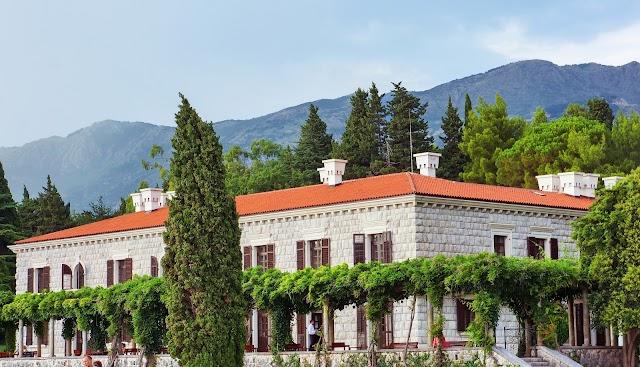 Villa Miločer