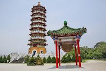 Ci'en Pagoda, Yuchi, Taiwan