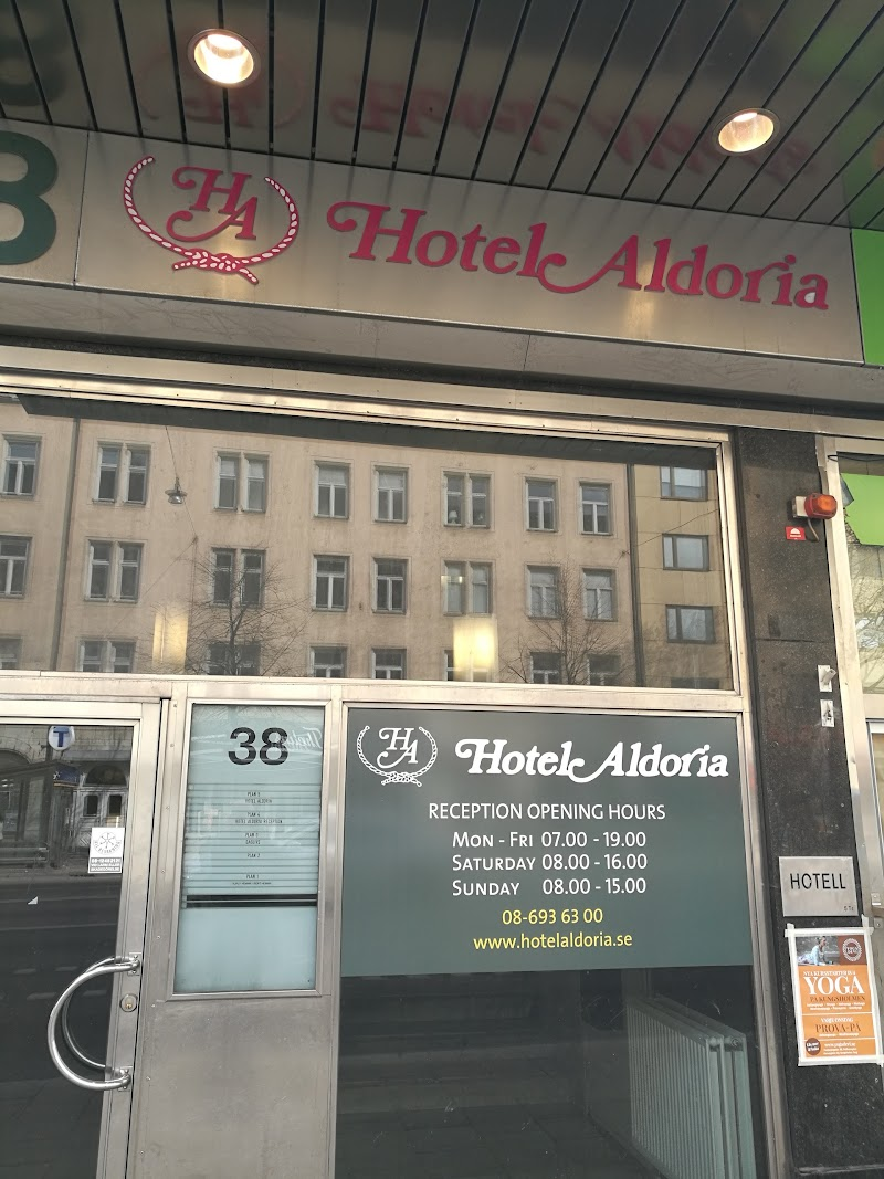 Hotel Aldoria