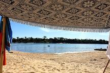 Cacau Beach, Imperatriz, Brazil