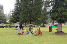 Lanai Culture & Heritage Center, Lanai City, United States