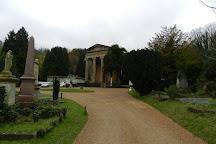 Arnos Vale Cemetery, Bristol, United Kingdom