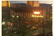 Bourbon Square Casino, Sparks, United States