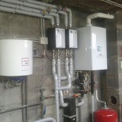 Caldaie Condensazione Immergas Con Installazione Iteco Idraulica