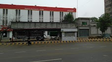 Pakistan Plst EMS Center karachi