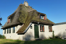 Knud Rasmussens Hus, Hundested, Denmark