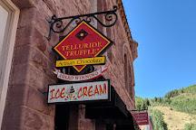 Telluride Truffle, Telluride, United States