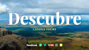 Casona Tours Travel Agency 8