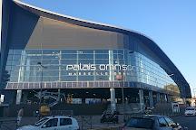 Palais Omnisports Marseille Grand-Est, Marseille, France