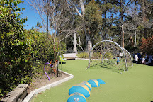 E G Waterhouse National Camellia Gardens, Sutherland Shire, Australia