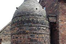 Broseley Clay Pipe Museum, Telford, United Kingdom