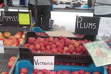 Ludlow Market, Ludlow, United Kingdom