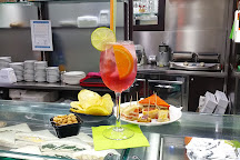 Bar La Siesta, Province of Rome, Italy
