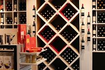 Maison du Vin de Blaye, Blaye, France