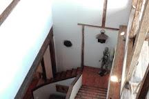 Casa Museo de Blas Villodres, El Burgo de Osma, Spain