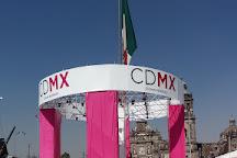 Arena Coliseo, Mexico City, Mexico