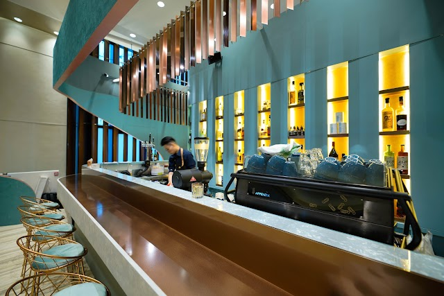 Appendix Coffee & Bar