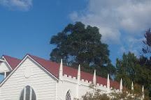 Botanical Gardens, Napier, New Zealand