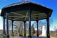 Brenchley Gardens, Maidstone, United Kingdom