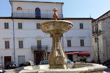 Chiesa di San Francesco, Cagli, Italy