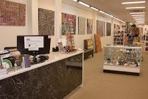 Mbantua Fine Art Gallery, Darwin, Australia