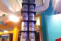 Guinness World Records Museum, San Antonio, United States
