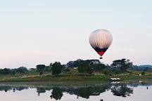 Myballoon Adventure, Kuala Lumpur, Malaysia