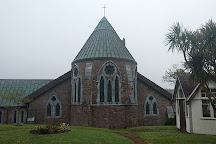 St. Mary's Church, Dingle, Ireland